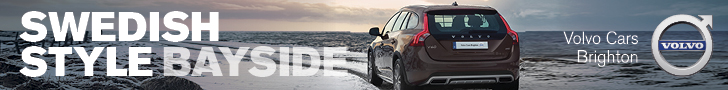 Volvo Cars Brighton