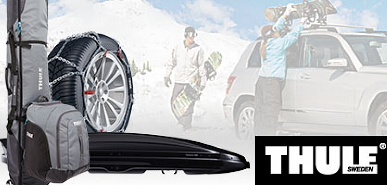 Thule Prize Pack
