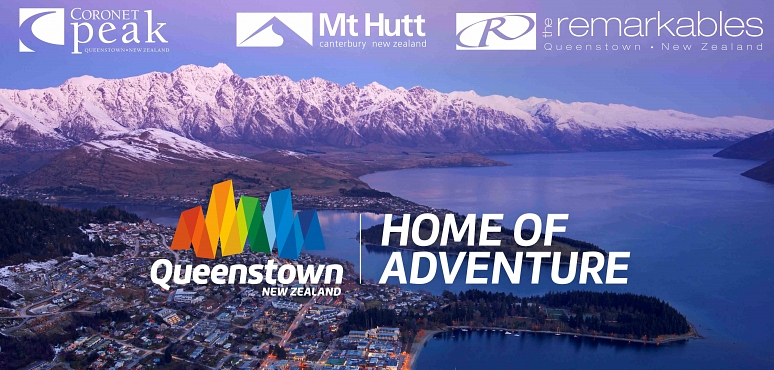 Major Prize - Queenstown with NZSki