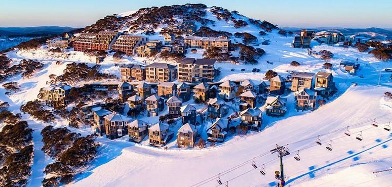 Falls Creek, Hotham & Perisher open 24 June!
