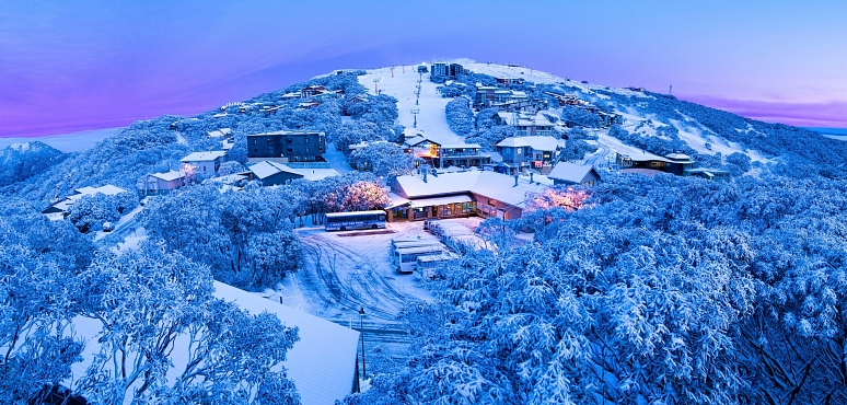 Mt Buller working toward June 22 opening