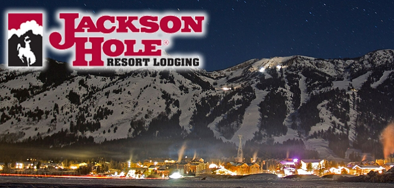 Jackson Hole offers Major prize of 5 day stay + lift passes